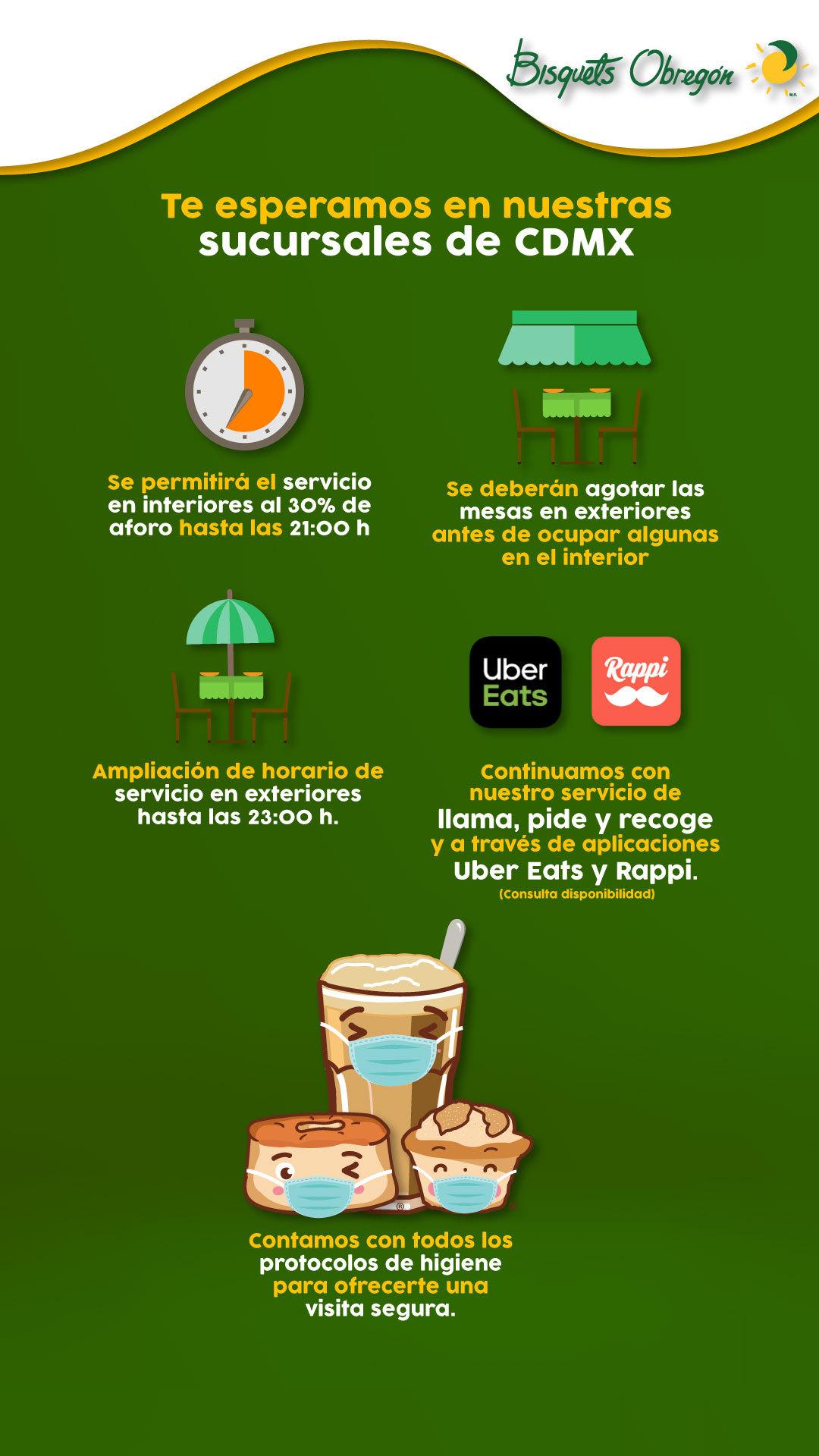 Bisquets-Obregón